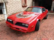 Pontiac Transam firebird Sedan 1978