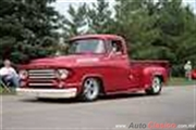 Dodge Fargo Pickup 1958