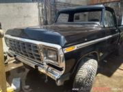 1979 Ford F150 Pick Up Pickup