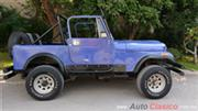 1985 Jeep CJ7 RENEGADO 1985 Convertible