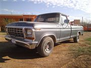FORD PICK UP 1979 EN VENTA!!!!