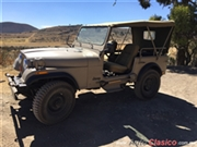1982 Jeep CJ7 Convertible
