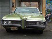 Pontiac catalina Coupe 1969