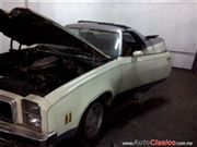 Chevrolet el camino Coupe 1977