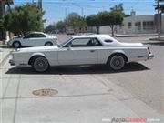 Lincoln MARK V CONTINENTAL Coupe 1977