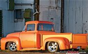 Pickup Ford 1956