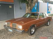 Oldsmobile Cutlass Coupe 1979