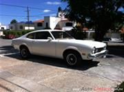Ford Maverick Hardtop 1974