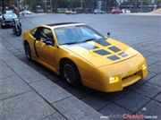 Pontiac Fiero GT Coupe 1986