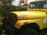 Jeep jeep Convertible 1976