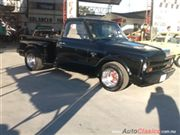 Chevrolet C10 california Pickup 1971