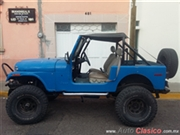 1976 Jeep cj7 Convertible