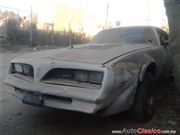 Pontiac trans am Coupe 1978