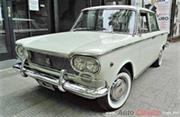 Fiat Berlina millecinquecento Sedan 1963