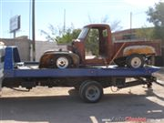 APOYO PARA RESTAURAR FORD PICK UP 1953