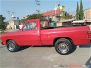 Dodge PICK UP D150 Pickup 1983