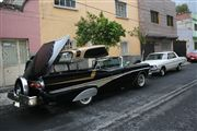 RESTAURACION FORD FAIRLANE SKYLINER 1958