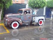 1942 Ford PROYECTO PICK UP   RAT ROD / CLASICA Pickup