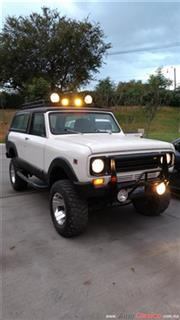 International Scout II4x4Aut/VTA A MEJOR OFERTA Pickup 1978