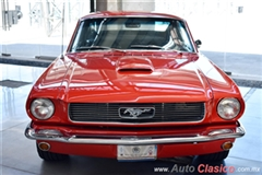 Imágenes del Evento - Parte I | 1966 Ford Mustang Fastback 2 2