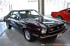 Imágenes del Evento - Parte I | 1976 Ford Mustang II Fastback V8 302