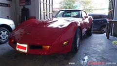 1982 Chevrolet Corvette C3 Coupe
