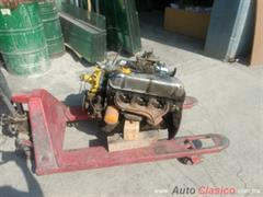 Motor Ford 302 completo