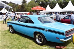 Imágenes del Evento - Parte IX | 1969 Plymouth Barracuda Notchback