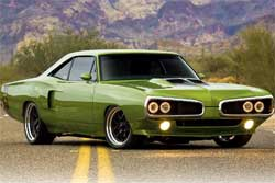 Historia del Dodge Super Bee